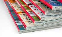 カタログの作成ならAR印刷のエスティムにお任せ下さい